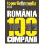 ROMÂNIA TOP 100 COMPANII