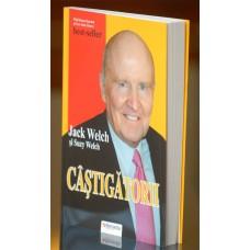 Câştigătorii - Jack Welch