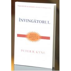 ÎNVINGĂTORUL - Peter Kyne